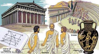 Cultura e Sociedade na Grécia Antiga | Sala 19